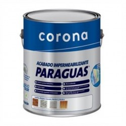 Acabado Impermeabilizante Paraguas x Galón