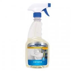 Limpiador de Sanitarios x 12 Unidades (Botella x 540 cc)