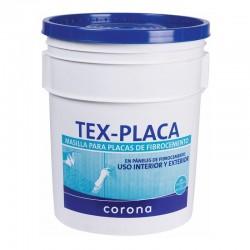 Tex-Placa x Cuñete