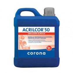 Acrilcor 50 x Cuñete (20Kg)