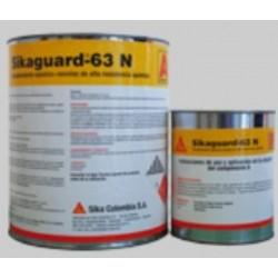Sikaguard 63 N x 4 Kg