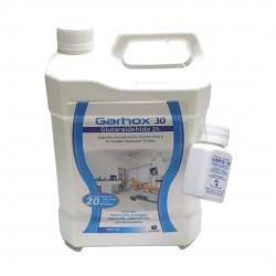 Garhox ® 30 Glutaraldehido 2%