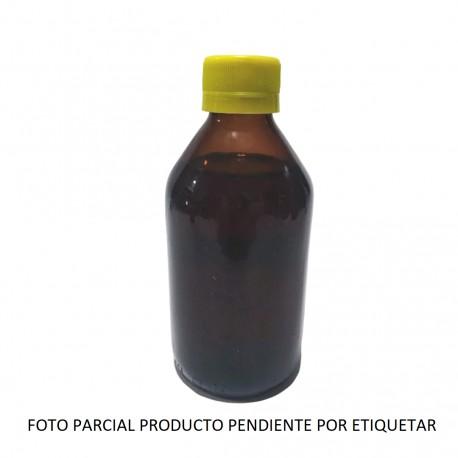 Propóleo en Miel de Abejas con pulmonaria, borraja y eucalipto.